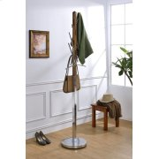 WALNUT COAT RACK Product Image