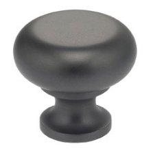 Modern Cabinet Knob in US10B (Oil-Rubbed Bronze, Lacquered)
