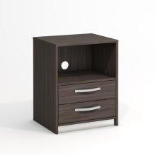Microfridge Dresser