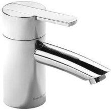 Chrome Plate Single lever bath mixer