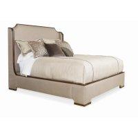 Bridgeton Upholstered Bed King Size 6/6 Product Image
