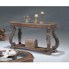 Garroway Traditional Occasional Sofa Table Product Image