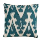 Chandra Pillow Cover Teal Product Image