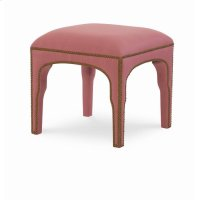 Canter Ottoman Product Image