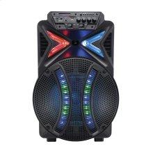 """Roller 12"""" 2000W Wireless Portable Speaker"""