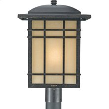 Hillcrest Outdoor Lantern in Imperial Bronze