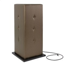 L Tower Luxe Bronze