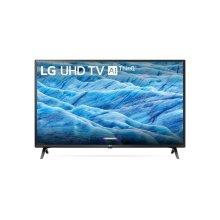 LG 49 inch Class 4K Smart UHD TV w/AI ThinQ® (48.5'' Diag)