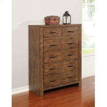 Reeves Mojave Brown Chest