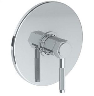 """Wall Mounted Thermostatic Shower Trim, 7 1/2"""" Product Image"""
