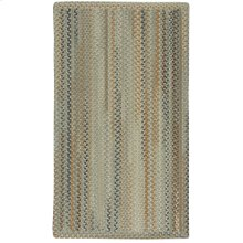 Fusion Desert Taupe Braided Rugs