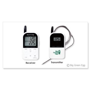 Wireless Thermometer