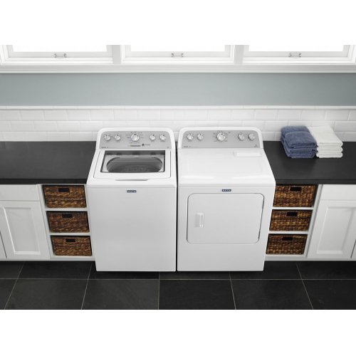 Maytag® 5.0 Cu. Ft. Top Load Washer with Optimal Dispensers