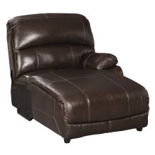 RAF Press Back Power Chaise