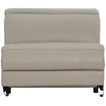 Vittorio Armless Power Motion Chair