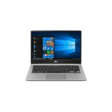 "13.3"" Ultra-LightweighLG gram 13.3"" Ultra-Lightweight Touchscreen Laptop with Intel® Core i5 processor"