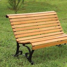 Sedona Patio Bench