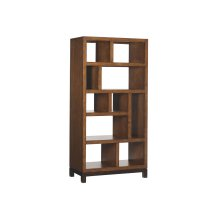 Tradewinds Bookcase Etagere