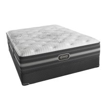 Beautyrest - Black - Desiree - Luxury Firm - Twin