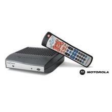 Motorola satellite system