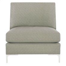 Eden Armless Chair