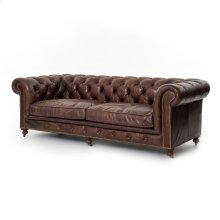 "96"" Size Cigar Cover Conrad Sofa"