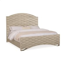 Queen Bed quilty pleasure