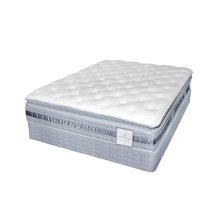 Dreamhaven - Perfect Sleeper - West Bay - Super Pillow Top - Queen