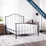 Essential Cal King Mattress Product Image