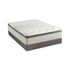 Posturpedic - Gel Series - Anderson Lane - Plush - Euro Pillow Top - Queen