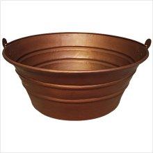 Bucket sink