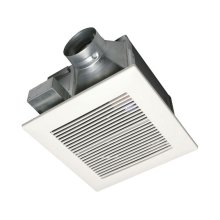 WhisperCeiling 50 CFM Ceiling Mounted Fan