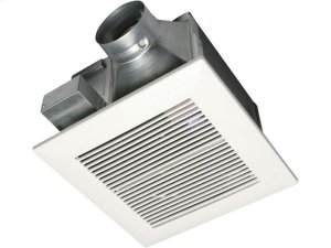 WhisperCeiling 50 CFM Ceiling Mounted Fan Product Image