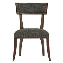 Delancey Dining Side Chair in Cocoa