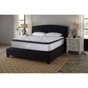 Curacao - White 2 Piece Mattress Set Product Image