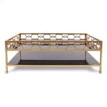 Kyron Metal Coffee Table