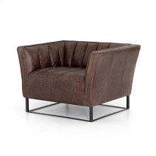 Cordova Chair-sonoma Coco/oxidized Grey