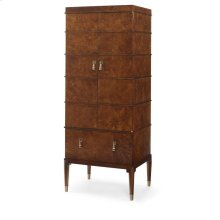 Consulate Soane Tall Chest