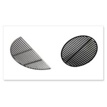 Cast Iron Cooking Grids