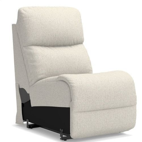 Trouper Armless Chair