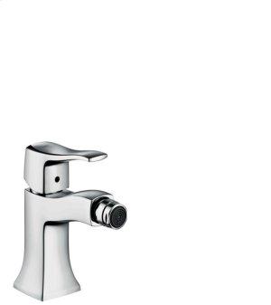 Chrome Single-Hole Bidet Faucet Product Image