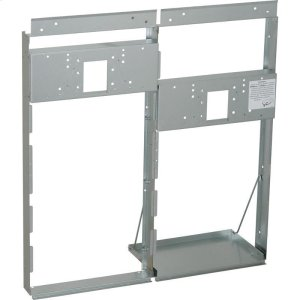 """Elkay Mounting Frame 37-1/2"""" x 12"""" x 37-1/2"""" Product Image"""