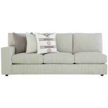 Rawls Left Arm Sofa