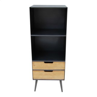 Milner Two Level Bookshelf