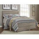 Culverbach - Gray 3 Piece Bed Set (Queen) Product Image