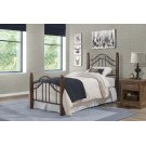 Madison Twin Bed Set - Rails Not Included Product Image
