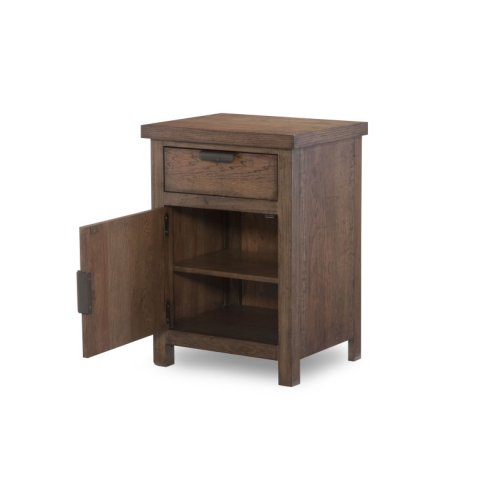 Fulton County Night Stand