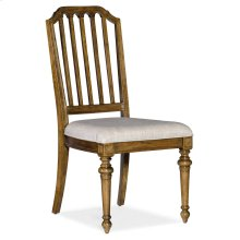 Dining Room Ballantyne Upholstered Seat Side Chair