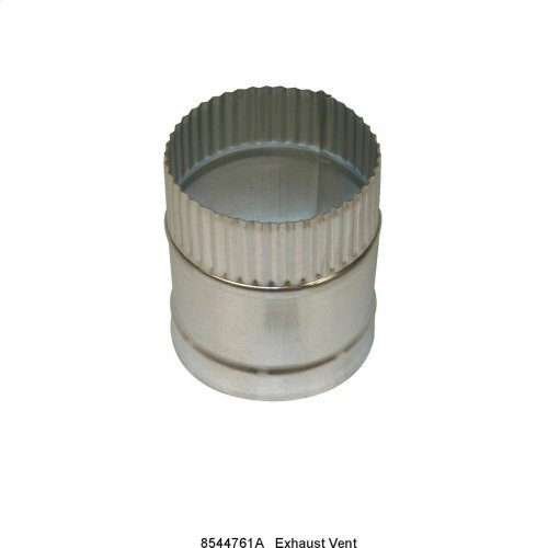 Vent Extension for Steam Dryers - Other
