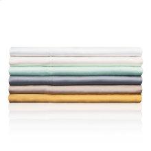 TENCEL® King Pillowcase White